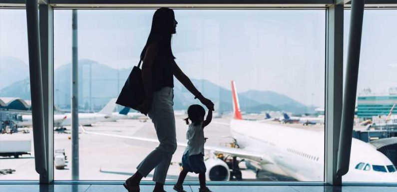 The Gear (and Snacks) You Need to Fly With Kids in 2021, According to a Dad Who's Been There