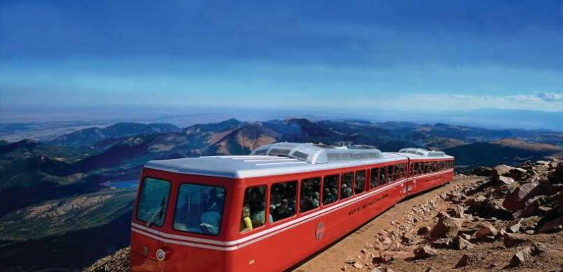 The Highest Railway in America Has Finally Reopened