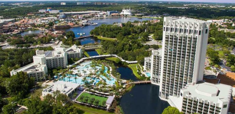 These Disney Springs Resorts Are Offering Teachers, First Responders $79 Rooms for a Magical Vacation