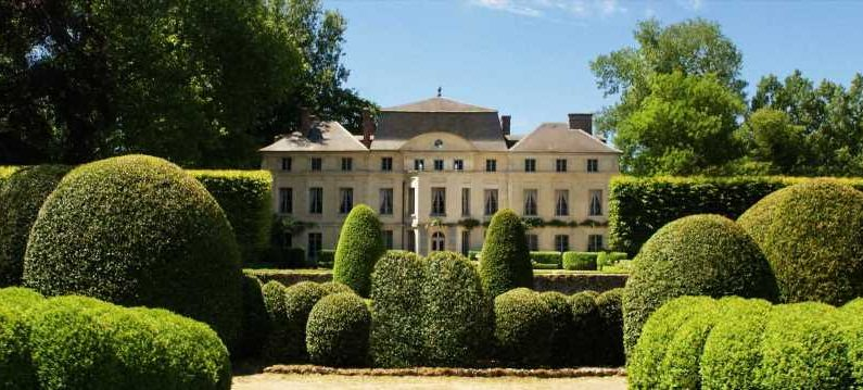These Grand Chateaux Are Opening in France This Summer
