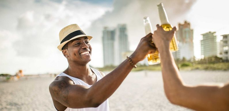 This Beer Brand Is Giving Away $10,000 Vacations This Summer – Here's How to Win Yours
