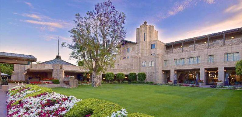 This Legendary Arizona Hotel Just Unveiled a $70-million Transformation