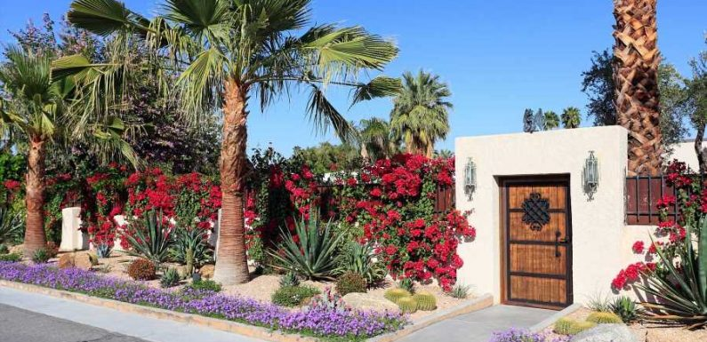 This Website Lets You Rent Stunning Gardens Around Los Angeles