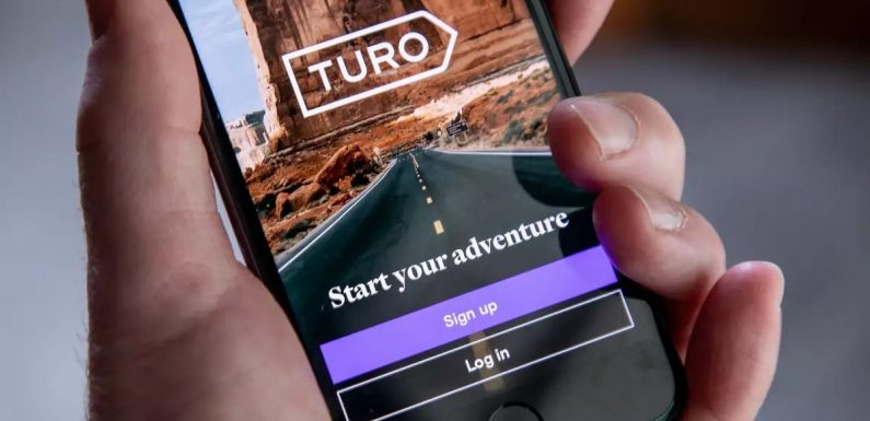 Travel tech: These apps can help you find a rental car, campsite or RV for your summer vacation