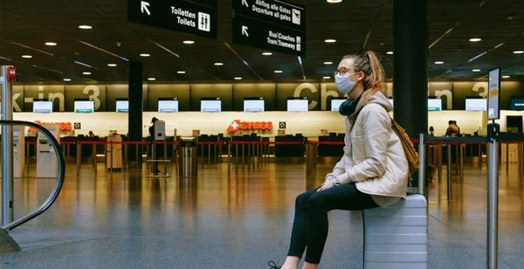 Travelling from a UK airport soon? These are the new rules