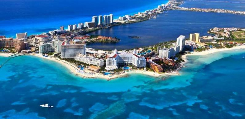 Tulum and Cancun avoid lockdown again; 'orange' status extended for additional week