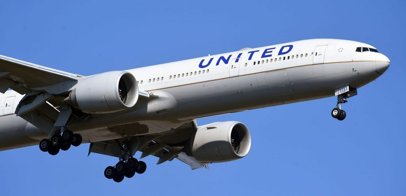 United Introduces At-home COVID Testing Service for Passengers
