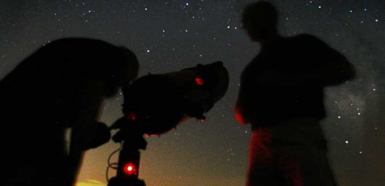 Virginia Is the Best State for Stargazing on the East Coast —and These New Dark Sky Parks Prove It