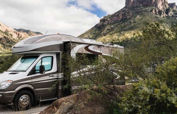 What to Know About Camping in Big Bend National Park
