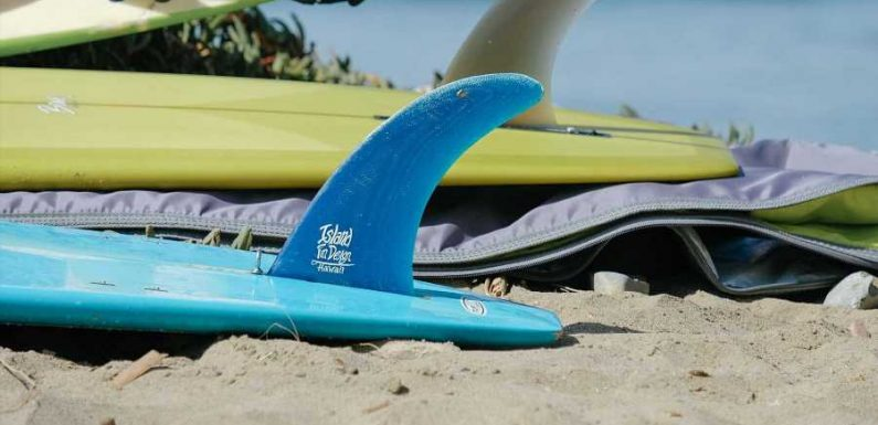 Why You Should Never Bring Your Surfboard on a Flight Again