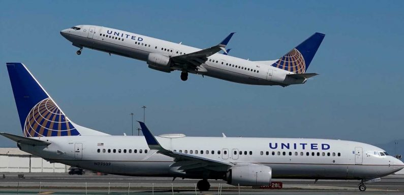 You could win a year of free United Airlines flights with your vaccination record. Here's how to enter the sweepstakes.