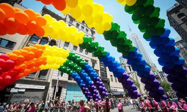 13 amazing Pride events around the world