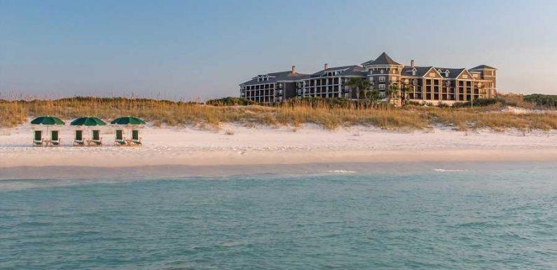 7 Best Resorts in Destin, Florida