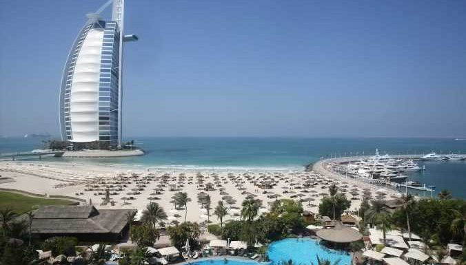 A local's ultimate guide to visiting Dubai