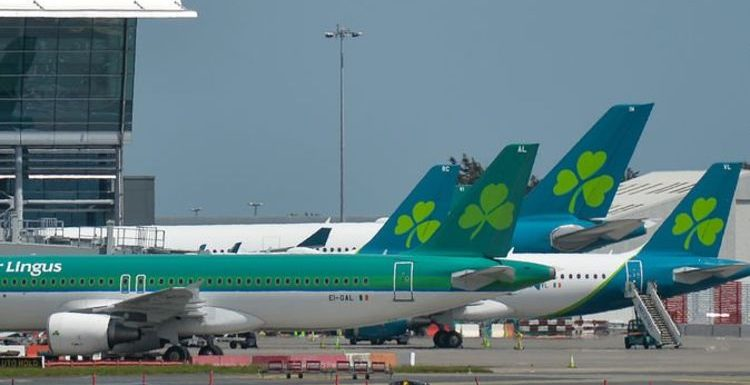 Aer Lingus halts most regional flights after Stobart Air collapse – new flights announced