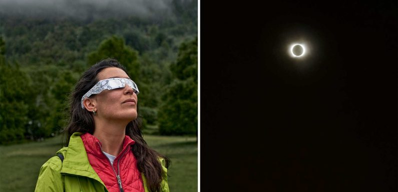 After the Events of 2020, One Writer Found Comfort in Chasing the Total Solar Eclipse in Chile