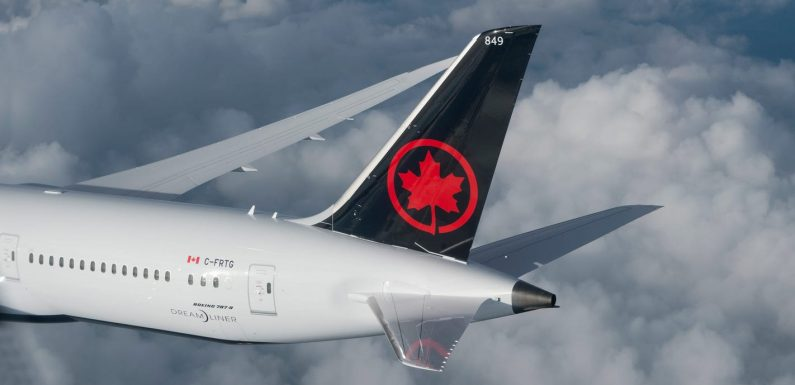 Airline trade groups urge Canada to put border-reopening plans in motion by June 21