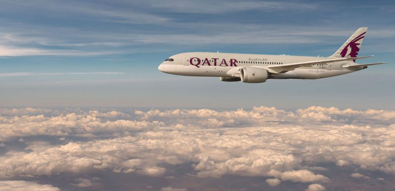 Alaska Airlines, Qatar strike codeshare deal
