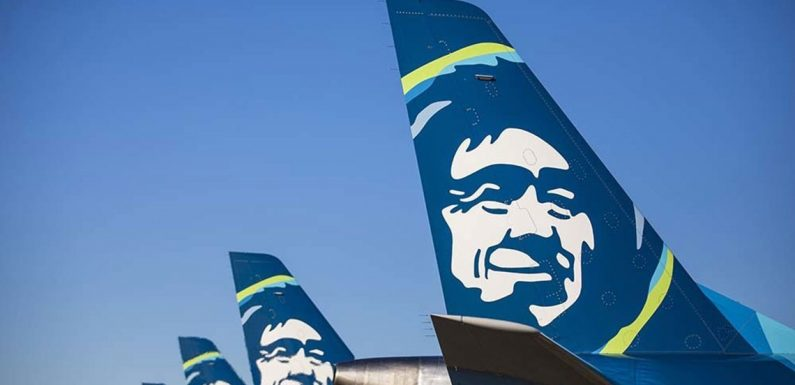 Alaska Airlines will fly to Belize from Los Angeles, Seattle