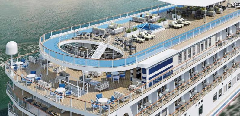 American Cruise Lines building two more riverboats