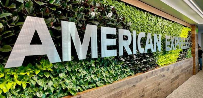 American Express aims to open a brand-new Centurion Lounge in Atlanta