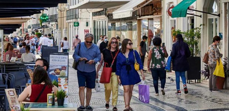 Americans Can Travel to Portugal Starting Today