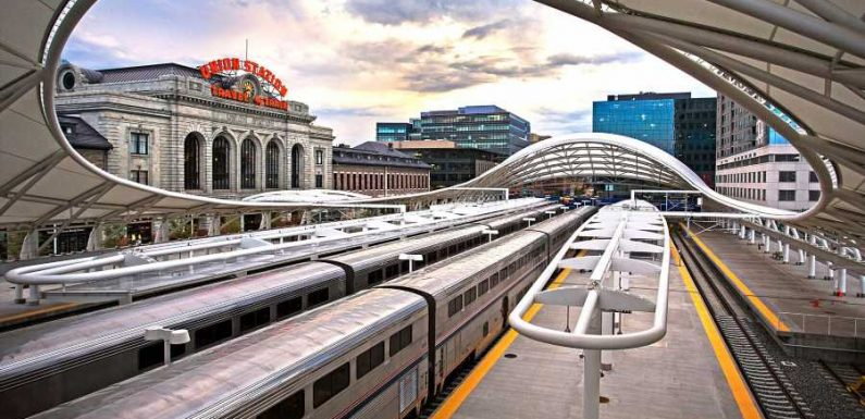 Amtrak Just Relaunched Its 30-day Rail Pass for $200 Less