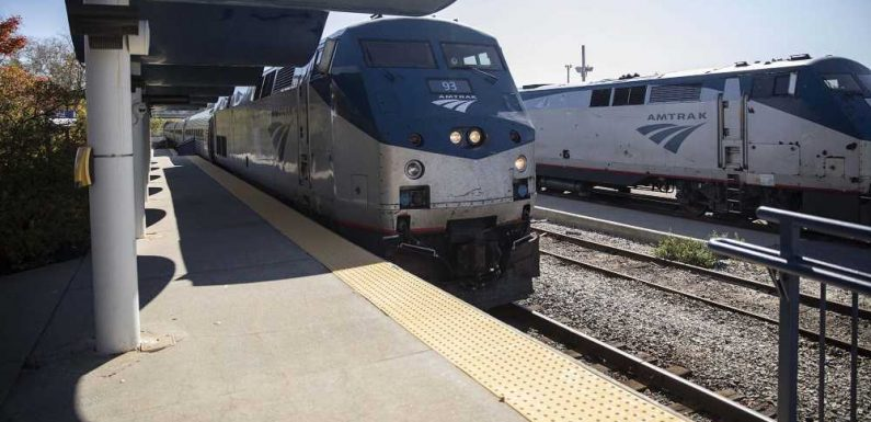 Amtrak's Latest Sale Has Fares As Low As $23 – but You'll Have to Act Fast