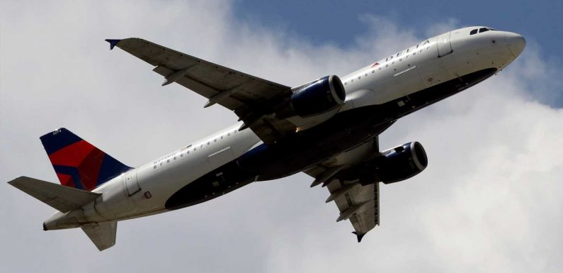An 'out-of-control' passenger is facing federal charges after he forced an Atlanta-bound flight to land in Oklahoma City: authorities
