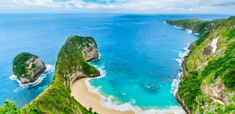 Aussie beach named among world's most Instagrammed
