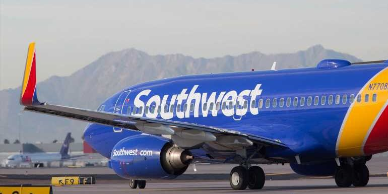 Beverage choices expanding soon on Southwest flights