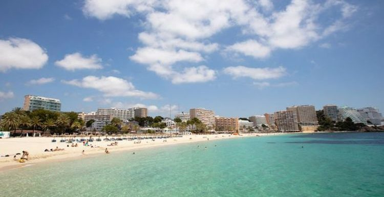 Britons determined to visit Balearics despite EU travel ban as searches surge by 4,750%