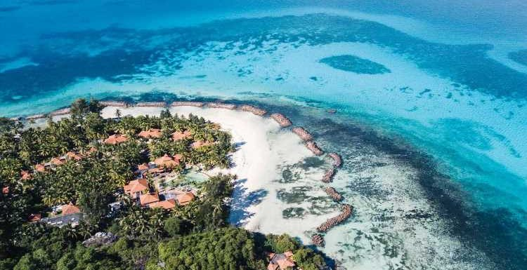 Club Med's Latest Brings an 'Eco-Chic' Vibe to the Seychelles