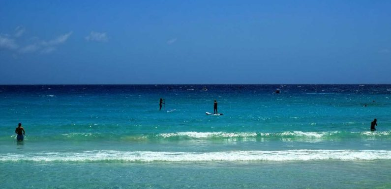 Cyprus Has the Cleanest Swimming Water in Europe