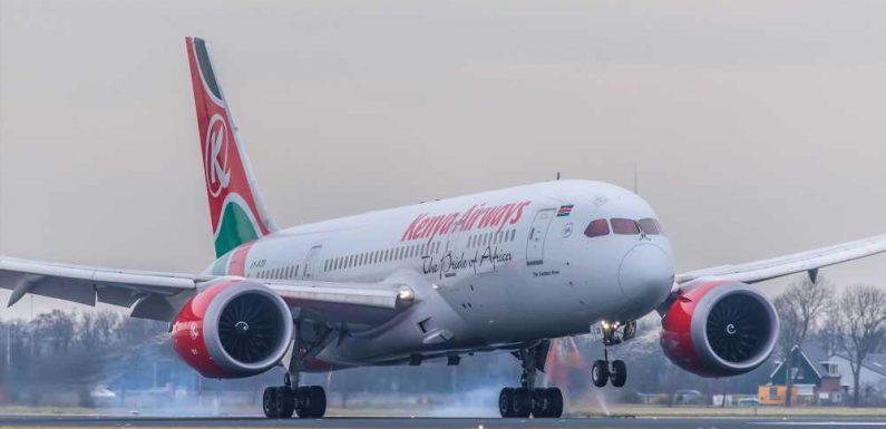 Delta and Kenya Airways expand codesharing