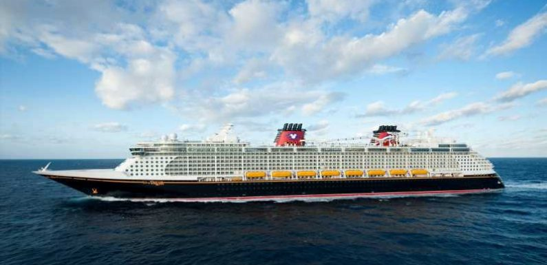 Disney Cruise Line postpones first test sailing due to inconsistent COVID tests among crew