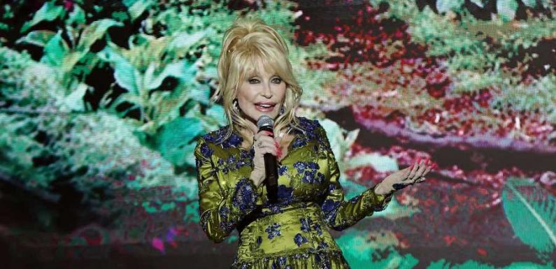 Dolly Parton on Dollywood's Growth and What's Next – Including a Half-billion-dollar Expansion