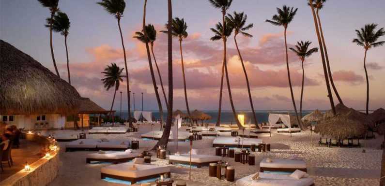 Dominican Republic reopenings: Two Paradisus by Melia resorts