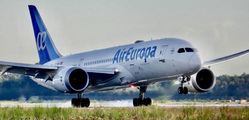 EU regulators to scrutinize proposed Air Europa deal