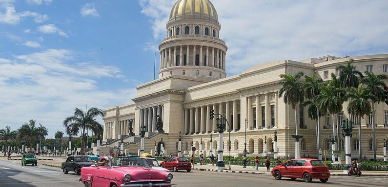 Ease into island life with a visit to beautiful Cuba