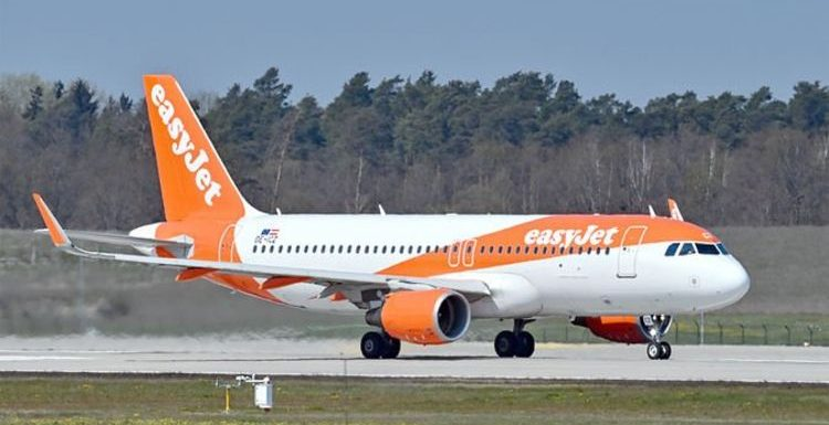 EasyJet new domestic flights spark controversy – 'more viable by train'