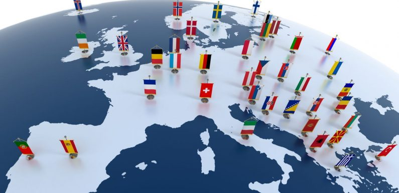 Europe travel restrictions for vaccinated visitors: Making sense of rules in France, Spain, Italy