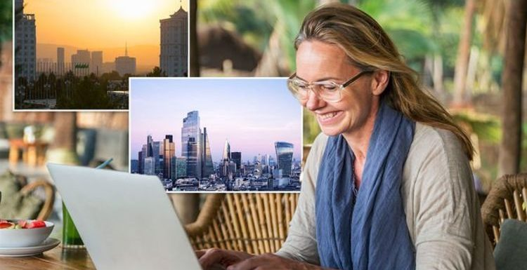 Expats: Asian cities found to be most expensive for life abroad but London ranks in top 20
