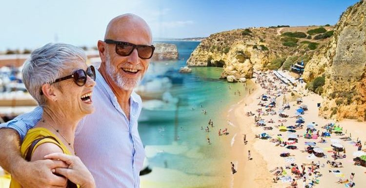 Expats: Portugal living costs 'lower' than Spain – 'enviable' lifestyle for Brits abroad