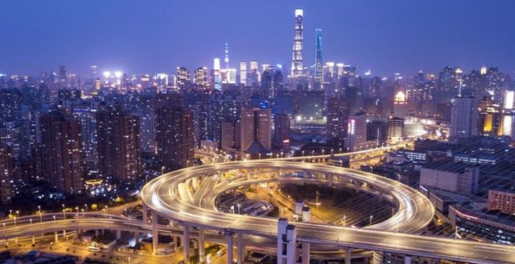 Expats: Shanghai ranked most expensive city for life abroad