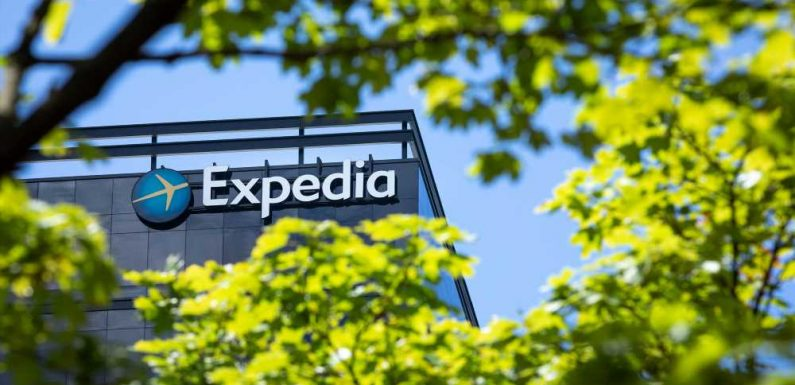 Expedia aims to capture pent-up demand with huge deals promo