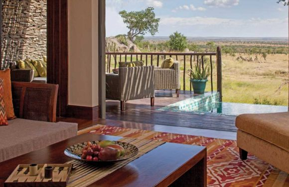 Four Seasons unveils Safari and Islands Collection, Africa