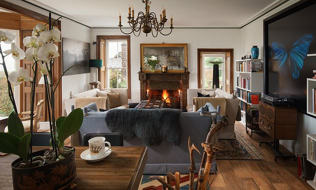 Great British boltholes: A review of Locanda On The Weir, Somerset