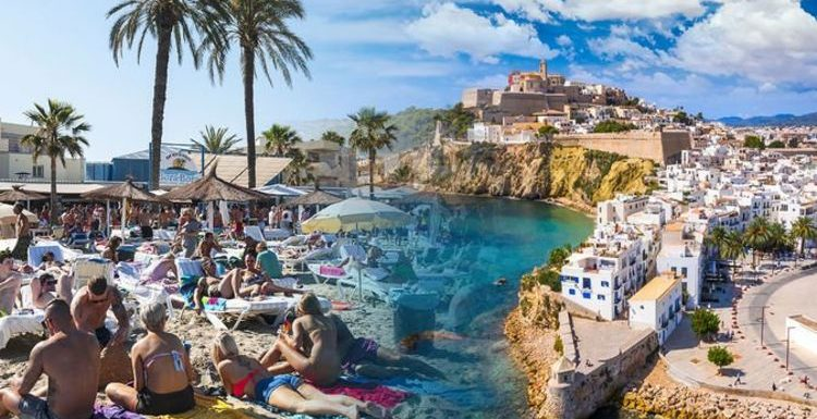 Green list holidays: 13 destinations set to get PM's approval TOMORROW – including Ibiza
