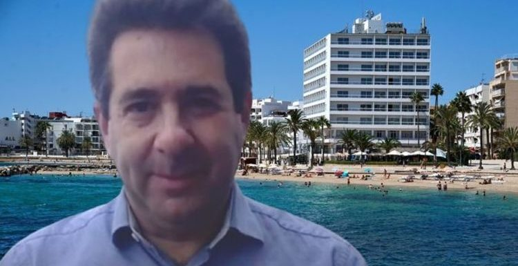 Green watchlist: Paul Charles warns holidaymakers about 'daunting' travel rule changes